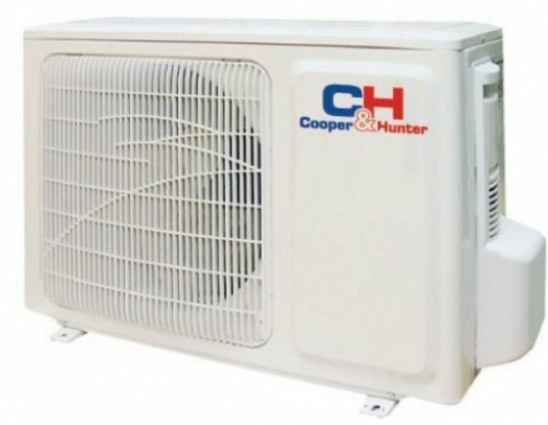 Кондиционер Air-Master Plus Cooper&Hunter CH-S12XP7
