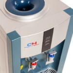 Напольный кулер для воды Cooper&Hunter H1-LES – 002