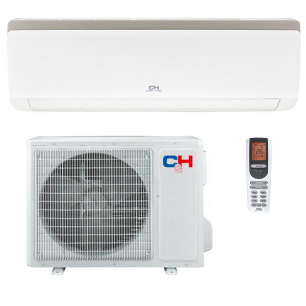 Кондиционер  Cooper&Hunter Air Master Inverter CH-S12FTXP-NG